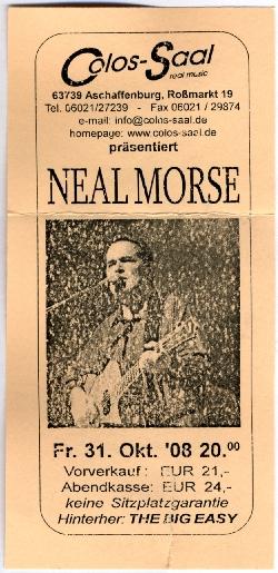 NealMorse_2008-10-31