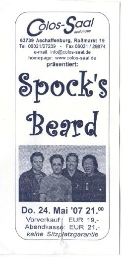 Spock'sBeard_2007-05-24